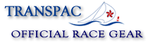 Official Transpac Race Gear